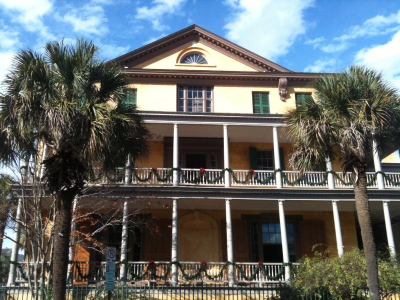 Aiken rhett house charleston sc glenns gone sailing for Aiken house