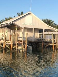 Albury's Sail Shop, Waterfront